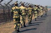 Jammu and Kashmir: Week after deployment in the Valley, BSF told to pack up