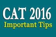 CAT 2016: These tips will definitely help you crack the examination in four months