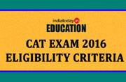 CAT 2016 to be held on Dec 4: Check out eligibility criteria and other details