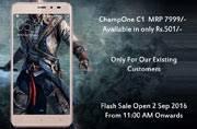 ChampOne C1, Freedom 251, NamoTel... there are no cheap phones, only cheap tricks