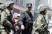 Chinese province passes anti-Pakistan terror law. Another anti-extremist move by Beijing?