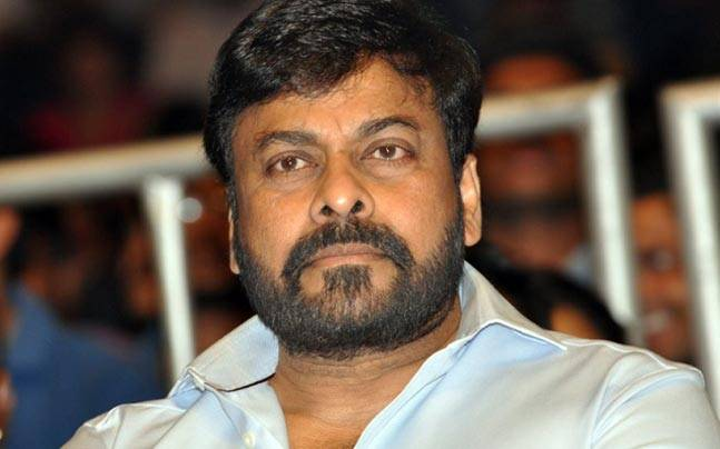 Chiranjeevi's next with Allu Aravind