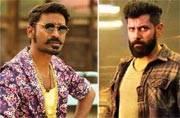 Thodari vs Iru Mugan: Dhanush to clash with Vikram at the box office on September 2