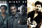 Shah Rukh Khan is addicted to the HBO series The Night Of