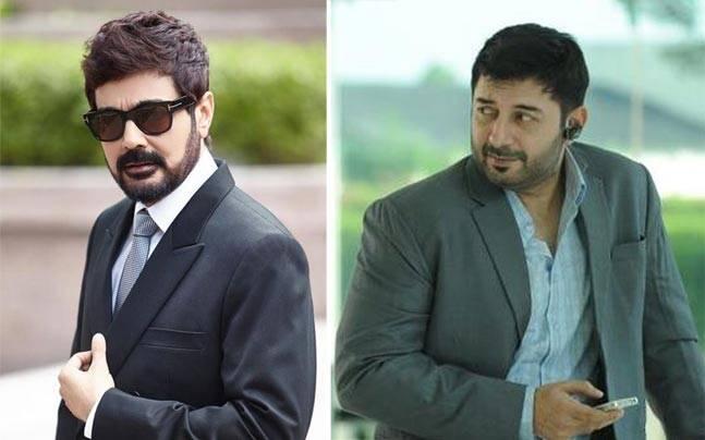 Prosenjit Chatterjee to star in the Bengali remake of Thani Oruvan