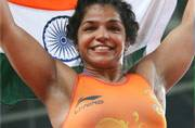 Sports Wrap: Sakshi Malik targets Gold in Tokyo 2020, Haryana CM forgets PV Sindhu's name and more