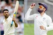 Sports Wrap: Kohli doesn't mind losing Test No. 1 ranking, Yuvraj-Raina face-off and more
