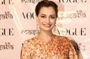 Dia Mirza, Radhika Apte and others attend Masaba Gupta's festive-line launch