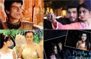 Brahmarakshas is not the only one; here are 5 supernatural shows that drove everyone crazy