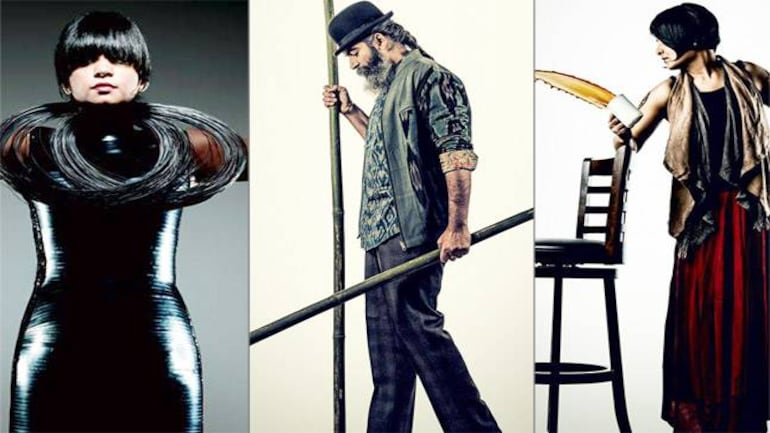 These 5 Designers Are Weaving A New Tale Of Indian Fashion Supplements News Issue Date Sep 5 2016