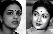 Mahanati: Nithya Menen to portray legendary actor Savitri in her biopic?