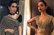 Deepika to Karisma: 3 ways to do goth-inspired glam at your BFF's wedding