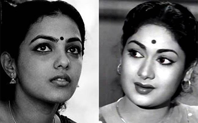 Gemini Ganesan Controversial Life Photos: Mahanati: Nithya Menen To Portray Legendary Actor Savitri