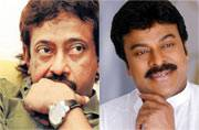 Khaidi No 150: Ram Gopal Varma calls Chiranjeevi 'mega dumb', apologises after seeing his first look
