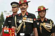 Army chief Dalbir Singh launches website on Army's Make projects