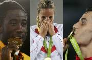 Rio Olympics: 10 countries that got their first Gold medal