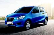 Datsun launches GO, GO+ Style editions in India; prices start at Rs 4.06 lakh