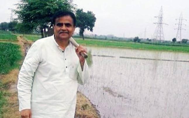 Om Prakash Dhankar