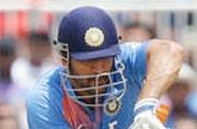 Dhoni heartbroken after one-run defeat in 489-run thriller