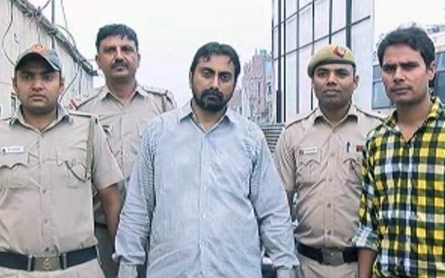 Deepak Sharma confessed to the crime after sustained interrogation by the cops.