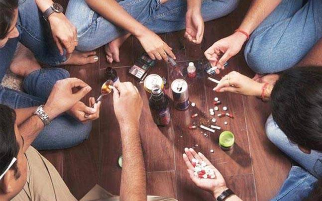 Centre tackling drug abuse