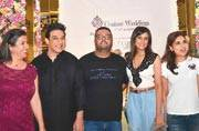 Bazaar Bride to host DLF Emporio Couture Weddings show in Delhi