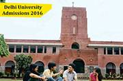 DU still left with many seat for academic session 2016