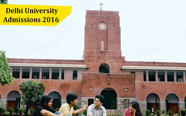 DU sixth cut-off released at du.ac.in for 6500 unfilled seats
