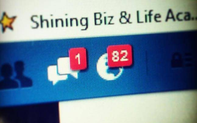 What does your Facebook wall say about you? Picture courtesy: Instagram/thevralstadsadventures