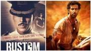 Ranveer, Salman promote Akshay's Rustom, but Hrithik's Mohenjo Daro gets no love?