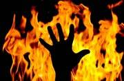 Jilted lover sets girl ablaze in Delhi's Mukundpur area