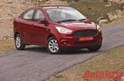 Ford slashes Aspire, Figo prices by up to Rs 91,000 in India