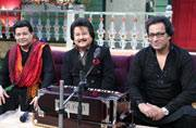 The Kapil Sharma Show: Get ready for the ultimate Ghazal night with Talat Aziz, Anup Jalota, and Pankaj Udhas