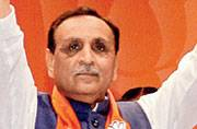 The predicament of Vijay Rupani