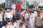 Bulandshahr gangrape victims' family: If culprits are not hanged, we will commit suicide