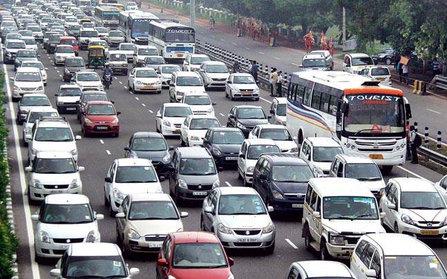 The proposed bypass would significantly reduce the traffic load at congested Delhi-Gurugram E-way