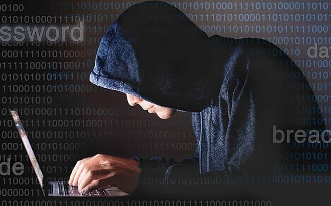 Pro-Pakistan hacker