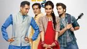 Happy Bhag Jayegi movie review: Diana Penty and Abhay Deol