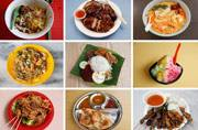 In pictures: Singapore street hawkers make history by getting Michelin star
