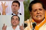 National Herald case: Patiala court issues notice to Sonia, Rahul on Subramanian Swamy's application