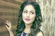 Yeh Rishta Kya Kehlata Hai's Akshara aka Hina Khan hospitalised