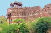 DDA to develop Purana Quila into Indraprastha archaeological park