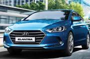 All New Hyundai Elantra