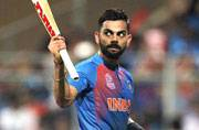 Whitewash of West Indies won't be enough for India to get top T20I rank
