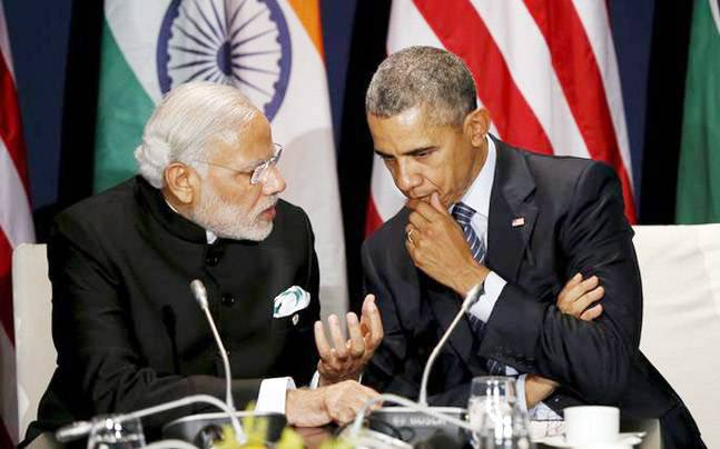 Indias Alliance With Us May Irritate China Pakistan And Even