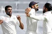 West Indies vs India, 3rd Test, Day 3: As it happened