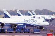 Rains throw flight operations from Delhi's IGI out of gear