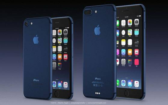 Apple IPhone 7 Features To Expect Launch Date And Possible Price
