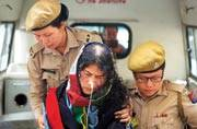 Iron Lady Irom Sharmila ends 16-year fast for power politics