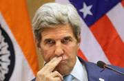 Delhi rains: John Kerry is late for IIT address, asks if people 'took boats to reach'